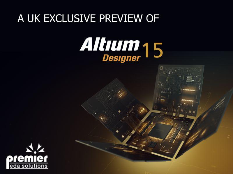 скачать торрент altium designer 15