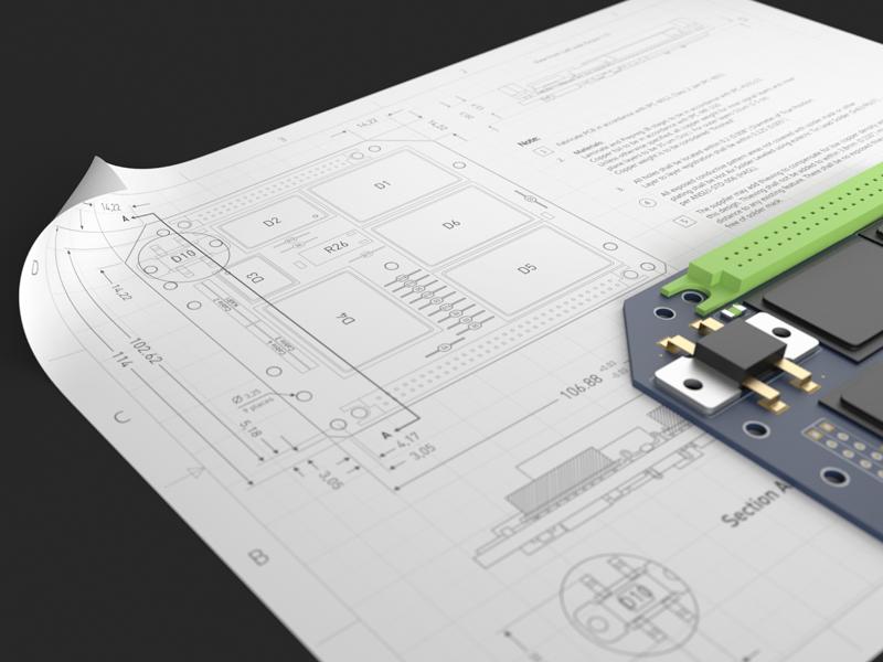 Altium Designer 16.1.8 - update available