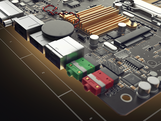 New update for Altium Designer 17