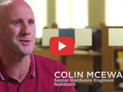 Nallatech subscription